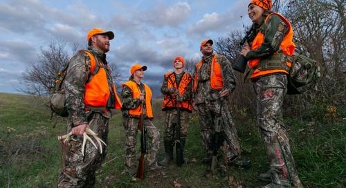 Five Must-Dos for Deer Season