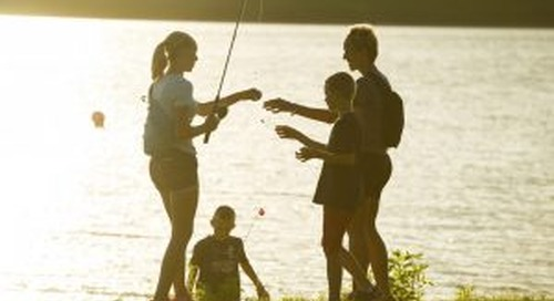 How to plan successful fishing trip