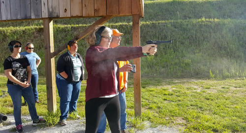 Steel-plate shooting challenge for women set for Aug. 22