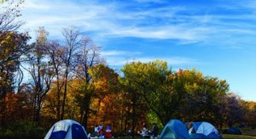 Nebraska's outdoor resources provide fall fun