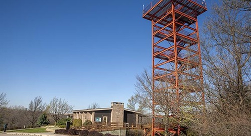 Platte River SP observation tower to close temporarily