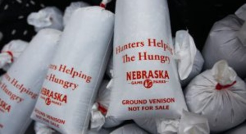 List of Hunters Helping the Hungry meat processors changes