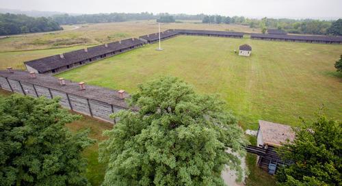Fort Atkinson visitor center renovation gets two-grant boost