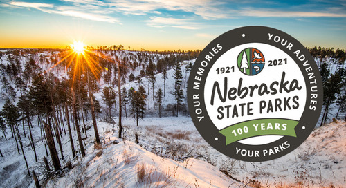 First Day Hikes chance to explore outdoors at your own pace
