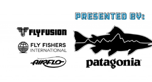 International Fly Fishing Film Festival, 2020