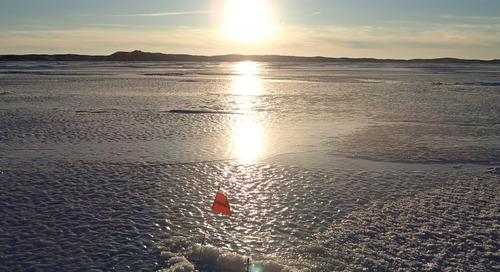 Ice Propulsion