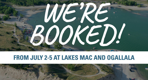 Lake Mac fully booked on Fourth of July weekend