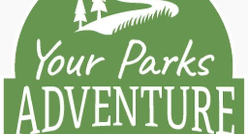Your Parks Adventure challenge launches June 1