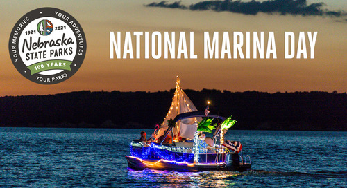 National Marina Day set for June 19 at Lewis and Clark SRA