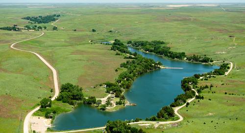 Rock Creek Lake State Recreation Area