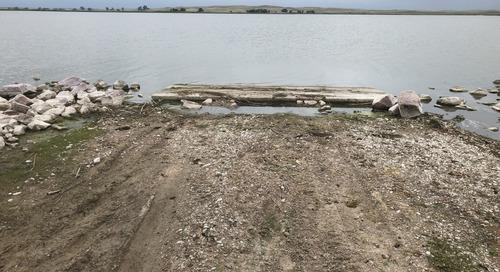Twin Lakes Boat Ramps