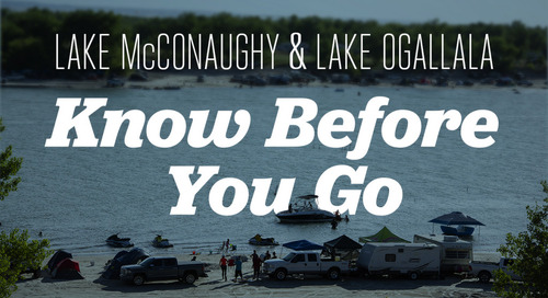 Lake Mac spots still available; reservations required