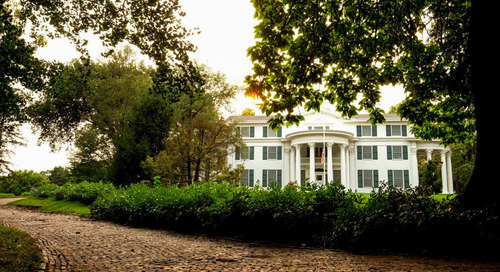 Arbor Lodge SHP to host final signature event Oct. 1-2