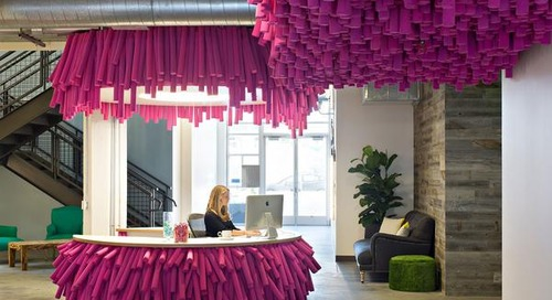 The coolest San Francisco office spaces that opened in 2014