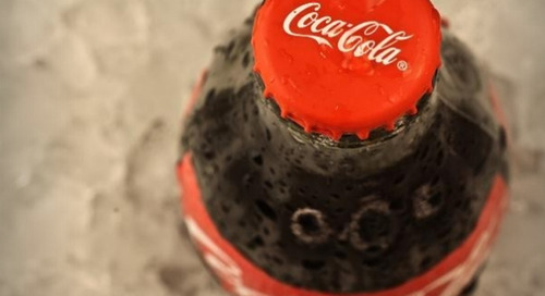 Coca-Cola could be next A-B InBev target, analyst says