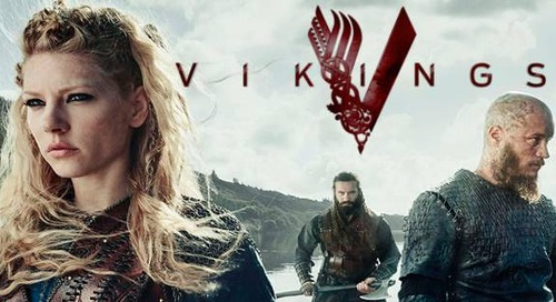 HISTORY: Vikings [Returning Series]