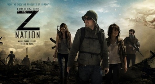 SYFY: Z Nation [Returning Series]