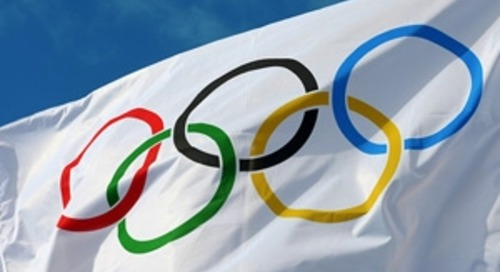 Non-Sponsors Dominate Olympics Marketing