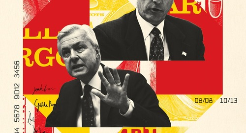 How Wells Fargo's Cutthroat Corporate Culture Allegedly Drove Bankers to Fraud