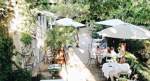 Kalau ke Perancis Selatan, Jangan Lupa Makan di Sini