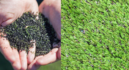 Feds Finally Take Action on Crumb Rubber Turf