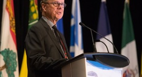 Exclusive Podcast with Hon. Minister Gordon Dirks on Hosting the International Summit on the Teaching Profession