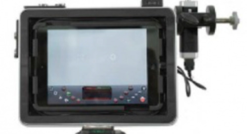 Padcaster Product Review