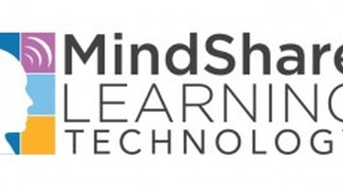 MindShare Learning Technology Partners with Future of Education Technology Conference (FETC)