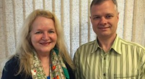 Exclusive Podcast with Patricia Gartland, Superintendent, Coquitlam S.D. in B.C. and Stephen Whiffin, Associate Director of Instruction – Le