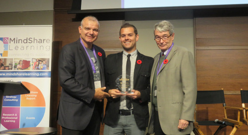Canada's Burgeoning EdTech Sector Recognizes National Award Winners