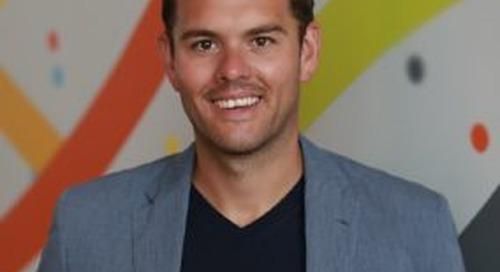 'NEW' Emerging Leader Blog Series Featuring Brian Aspinall