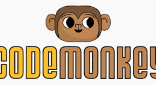 MindShare Learning Technology Partners with Code Monkey to deploy Award Winning STEM Solution Across Canada