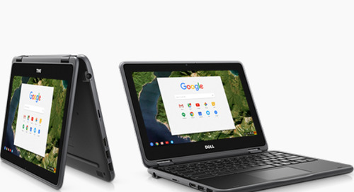 Product Review: Dell's Newest Entries Into the Educational Computing Market