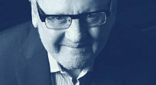 "Exclusive Podcast with Dr. Michael Fullan on his new book ""Deep Learning: Engage the World Change the World"""