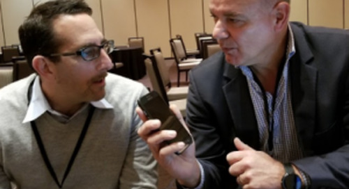 Exclusive Podcast with Adam Garry – Director of Education Stategy for the Dell Connecting IT to Teaching and Learning Conference
