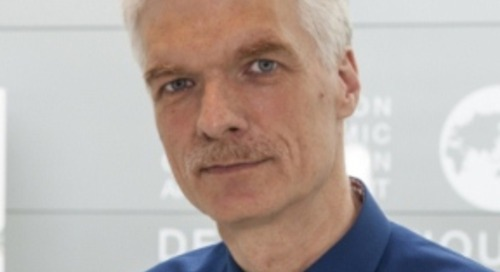 Exclusive MindShare Learning Podcast with Andreas Schleicher