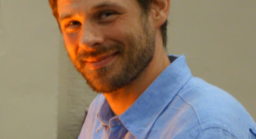 Exclusive Podcast with Matthew Johnson, Director of Education at MediaSmarts