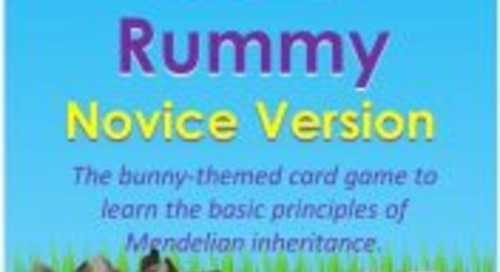 Gene Rummy Released!