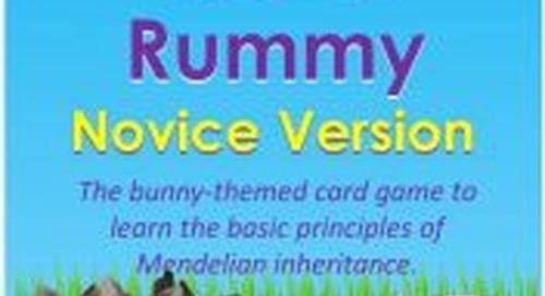 Gene Rummy Released!