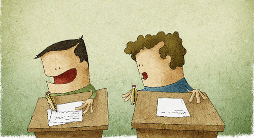Grades: The Random Factor, Problem 2