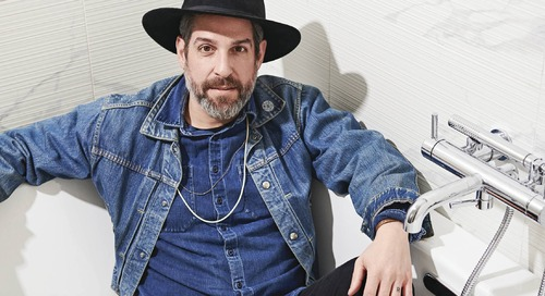Men Of Style: Van Capizzano