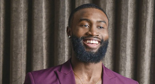 Men Of Style: Jaylen Brown