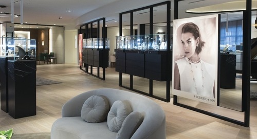 Find Fashion, Retail and Grooming for Discerning Tastes