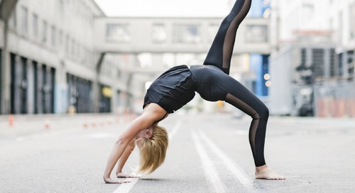Strengthen Your Core at These 4 Pilates Studios