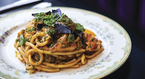 From fabulous Italian cuisine to mixology with moxie, here are leaders in good taste.