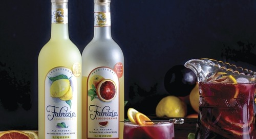 Salute Summer With New England Limonello Fabrizia Spirits