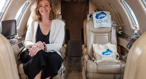 Fly Louie Makes Boston to Nantucket Travel a Breeze