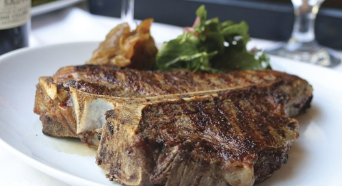 Four Spots for Meat Lovers