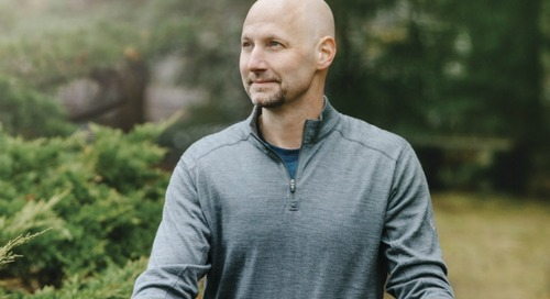 Josh Summers on His Favorite Wellness Podcasts & Workout Spots