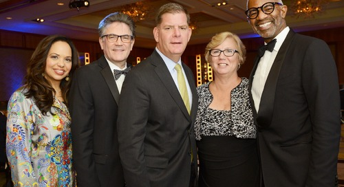 "VNA Care Hosts 14th Annual ""Heroes in Health Care"" Gala"